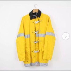 RARE VINTAGE Polo Sport™ Fireman Jacket WX2-104166